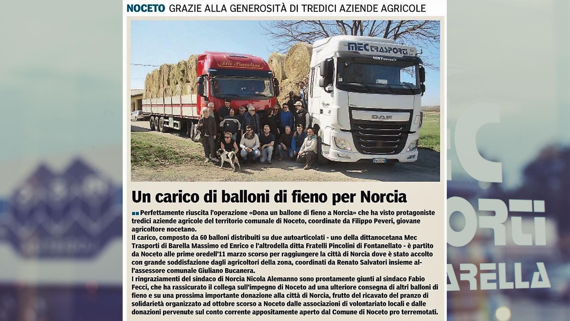 Norcia 2017